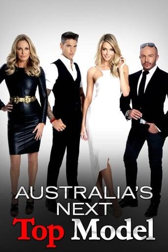 Poster of Australia's Next Top Model