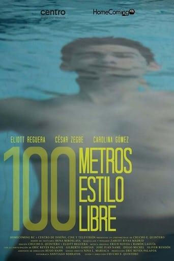 100 metros estilo libre