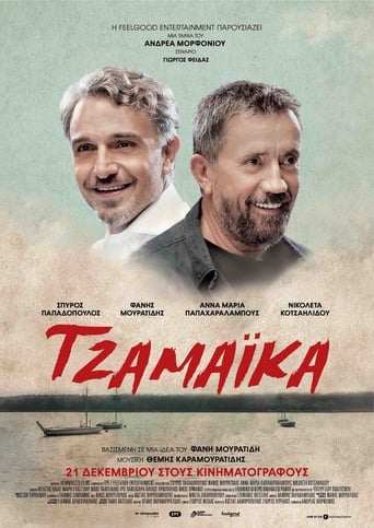 Poster of Τζαμάικα