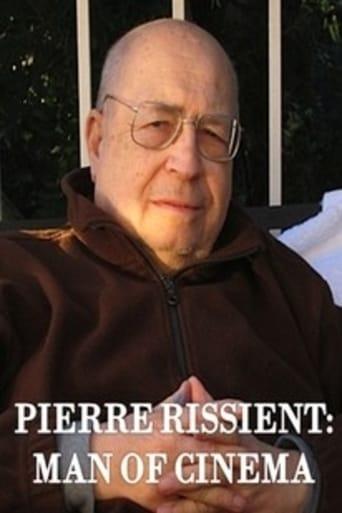 Pierre Rissient: Man of Cinema