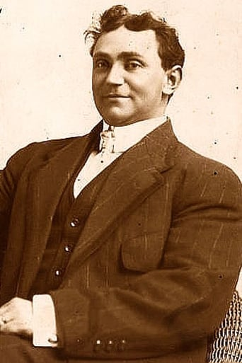 Image of Max Asher
