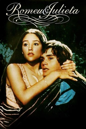 Romeu e Julieta - Poster