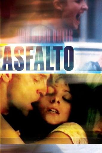 Asfalto - Kalter Asphalt