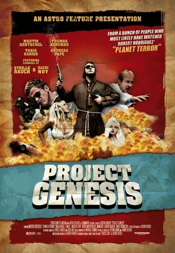 Project Genesis: Crossclub 2 Yify Movies