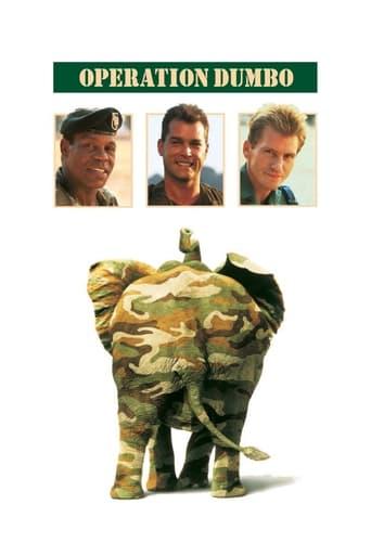 Operation Dumbo - Action / 1996 / ab 6 Jahre