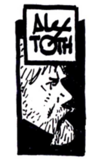Simplicity: The Life and Art of Alex Toth
