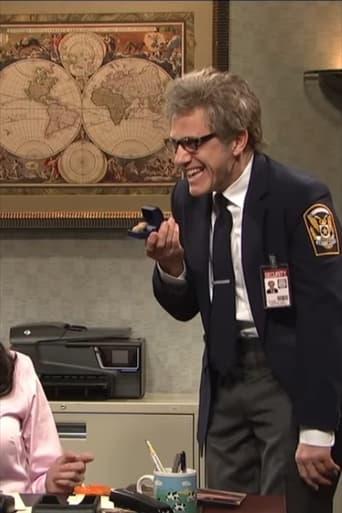 SNL: Secret Admirer Letter