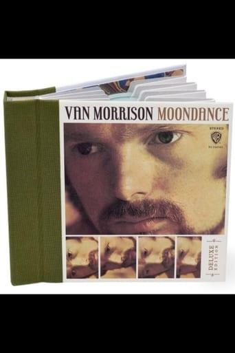 Van Morrison – Moondance