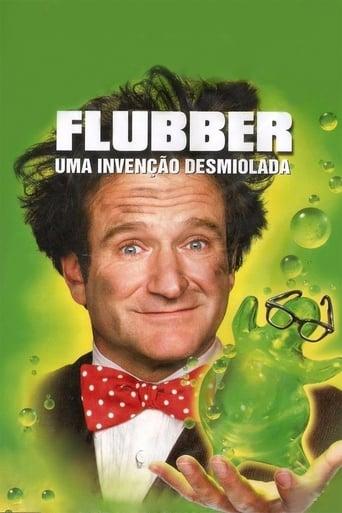 Assistir Flubber - Uma Invenção Desmiolada online