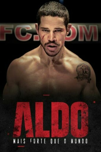 Poster of Stronger Than The World: The Story of José Aldo