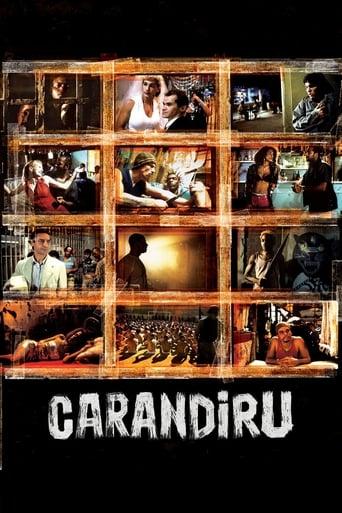 Watch Carandiru 2003 full online free