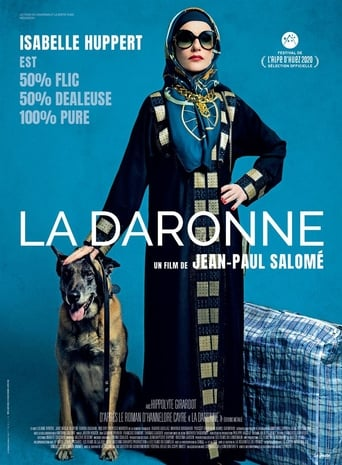 voir film La Daronne streaming vf