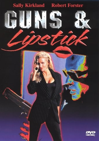 Poster of Guns & Lipstick