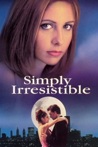 Poster of Simply Irresistible