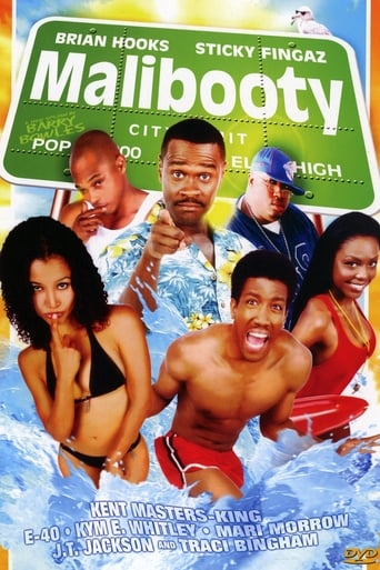 Poster of Malibooty