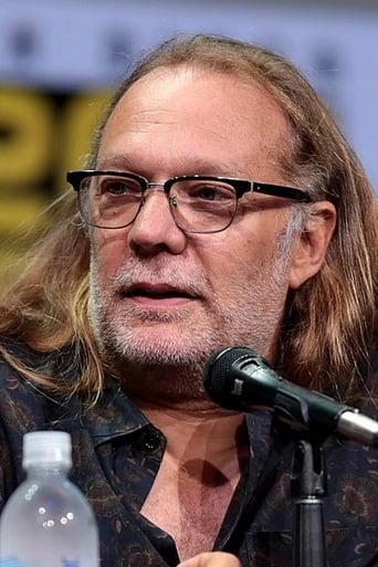 Image of Gregory Nicotero