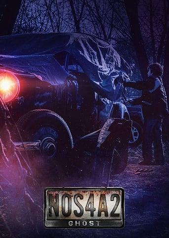 NOS4A2: Ghost