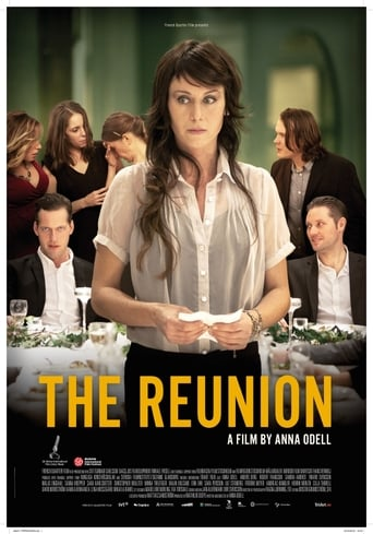 Poster of The Reunion