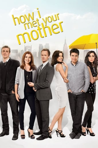 How I Met Your Mother (2005)