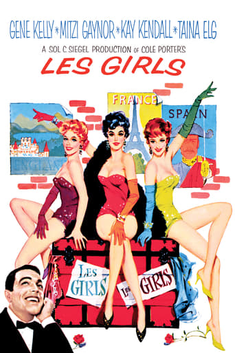 'Les Girls (1957)