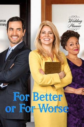 Poster of For Better or For Worse