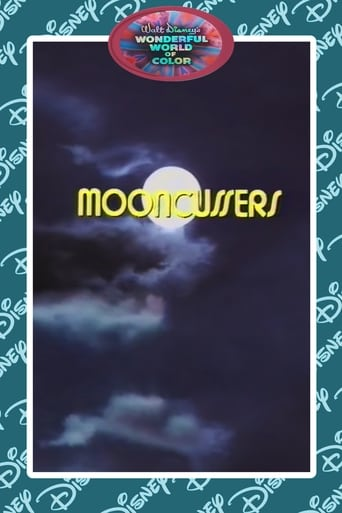 Poster of Mooncussers
