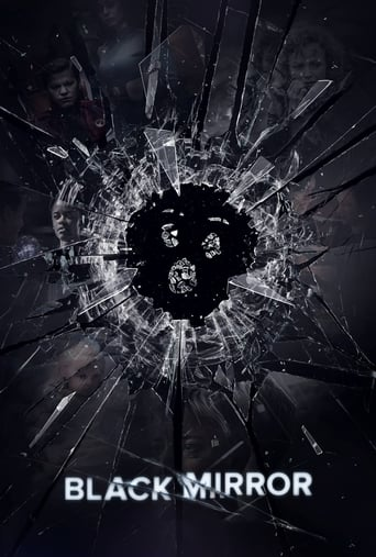 Poster of Black Mirror