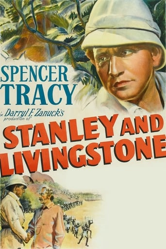 Stanley and Livingstone Movie Poster