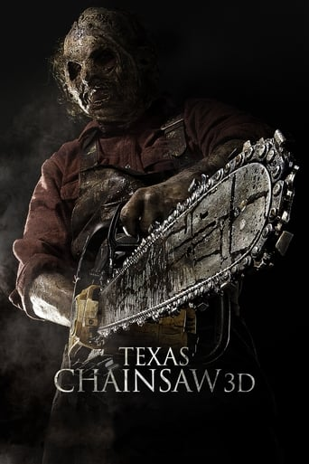 Poster of Texas Chainsaw 3D