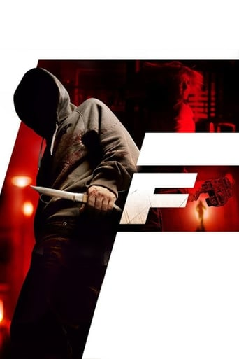 Poster of F