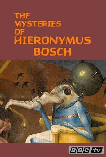 Hieronymus Bosch: The Mysteries of Hieronymus Bosch