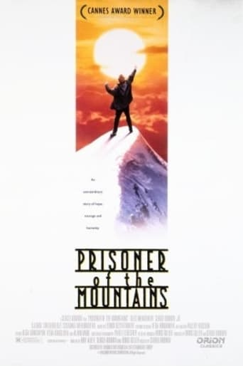 Watch Prisoner of the Mountains Online Free Putlockers