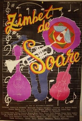 Poster of Zâmbet de soare