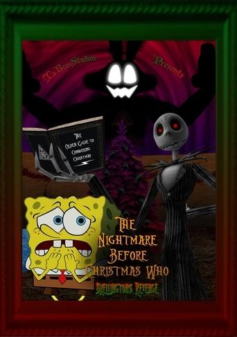 The Nightmare Before Christmas Who: Skellington's Revenge