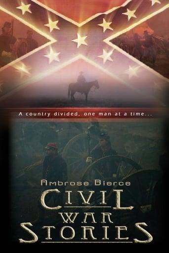 Poster of Ambrose Bierce: Civil War Stories