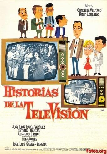 Historias de la televisión