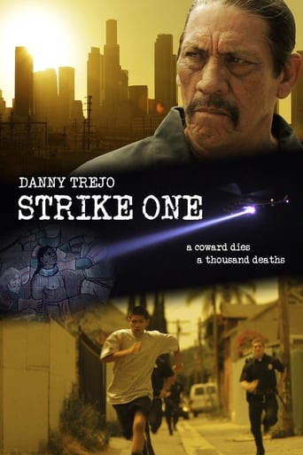 Poster of Strike One