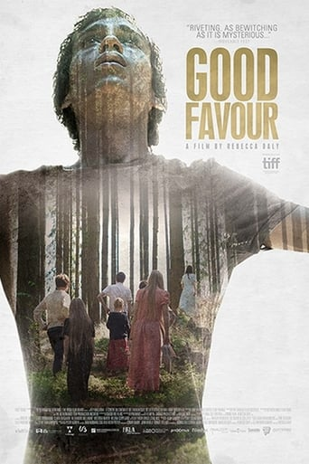 Poster of Good Favour