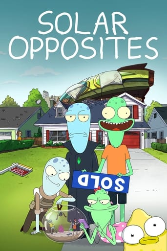 Watch Solar Opposites Online Free in HD