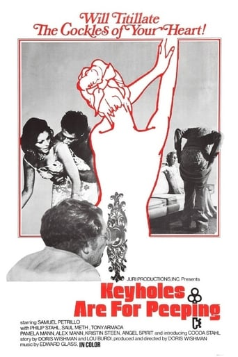 Watch Keyholes Are for Peeping full movie online 1337x