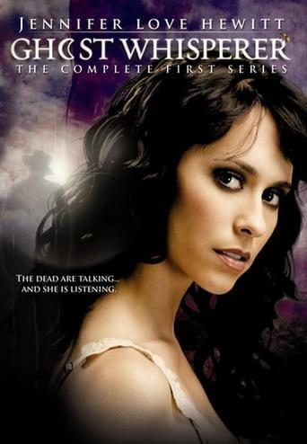 Dvasių užkalbėtoja / Ghost Whisperer (2005) 1 Sezonas