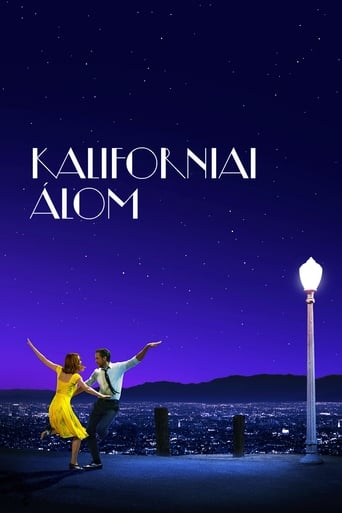 Poster of Kaliforniai álom