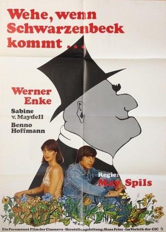 Poster of Wehe, wenn Schwarzenbeck kommt