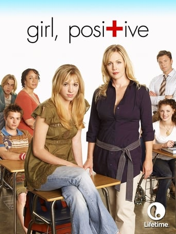 Poster of Girl, Positive