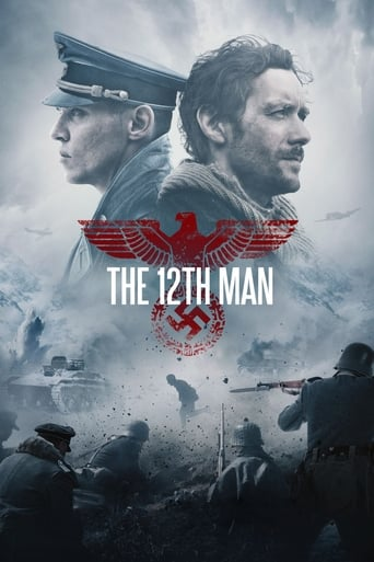 Poster of The 12th Man