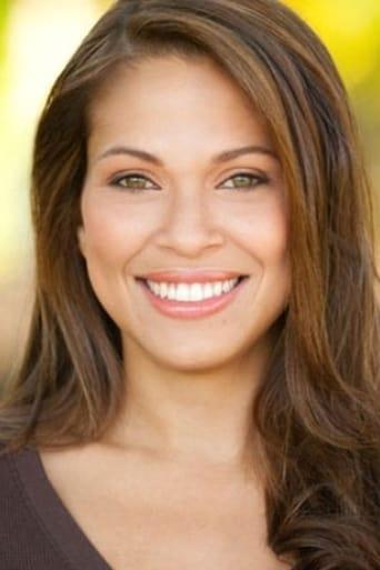 Image of Mari-Ange Ramirez