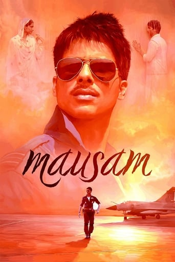 Poster of Mausam