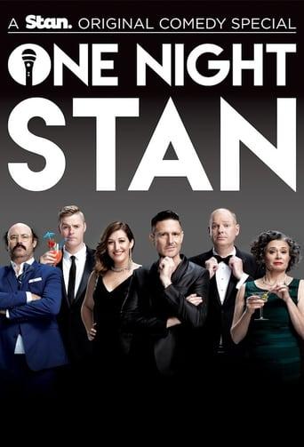 Ver One Night Stan serie online