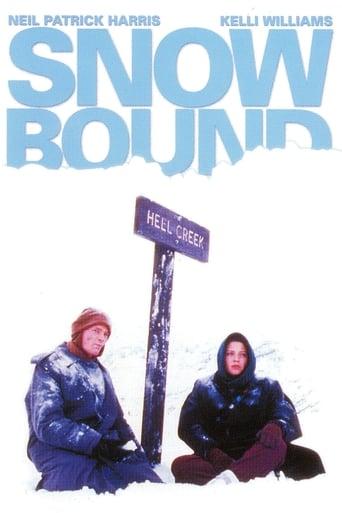Poster of Snowbound: The Jim and Jennifer Stolpa Story