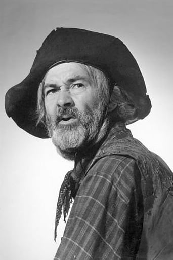 Image of George 'Gabby' Hayes
